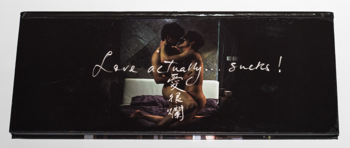 Love Actually…Sucks! Album