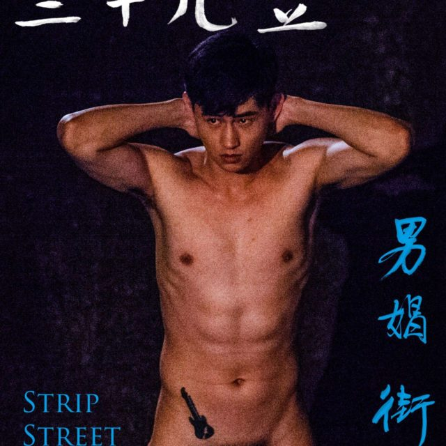 28-SCUDBOY18_Thirty Years of Adonis-StripStreet cover